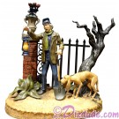 Disney The Haunted Mansion Caretaker Figurine © Dizdude.com