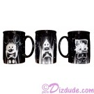 Disney Twilight Zone Tower Of Terror Character Chair Drop Mug - Disney Exclusive © Dizdude.com