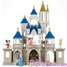 Walt Disney World Cinderella Castle Playset - Magic Kingdom © Dizdude.com