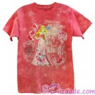 "Disney Princess Aurora ""AWAKEN your HEART"" Ladies T-shirt (Tee, Tshirt or T shirt)"