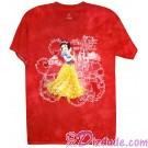 "Disney Princess Snow White ""The FAIREST one of ALL"" Ladies T-shirt (Tee, Tshirt or T shirt)"