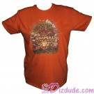 Vintage Disney's Animal Kingdom Theme Park T-Shirt