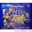 Disney 5-IN-1 Games Case