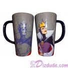 Evil Queen from Snow White Mug - Disney World © Dizdude.com