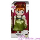 Disney Frozen Anna Doll - Animators Collection - Frozen Summer Fun Event 2014 ~ Walt Disney World exclusive version