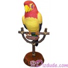 Disney Medium Big Fig ~ Enchanted Tiki Room Bird Jose - by Disney Artist Randy Noble © Dizdude.com