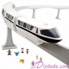 Disney World Monorail Playset © Dizdude.com