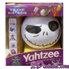 Yahtzee The Nightmare Before Christmas Travel Edition © Dizdude.com