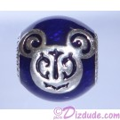 "Disney Pandora ""Magical Day Mickey"" Sterling Silver Charm"