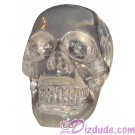 Translucent Cold Cast Resin Skull - Summit Collection's Skull Collection © Dizdude.com