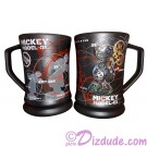 Steam Punk Mickey Robot Mug - Disney World © Dizdude.com