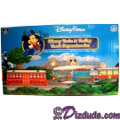 Walt Disney World Train & Trolley Expansion Set © Dizdude.com