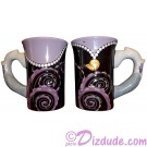 Disney Ursula Sculptured Mug - Part of the Disney Princess Mug Collection © Dizdude.com