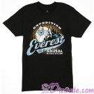 Yeti Logo Adult T-Shirt ~ Disney Animal Kingdoms Expedition Everest