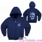 Scary Yeti Expedition Everest Youth Hoodie ~ Disney Animal Kingdoms © Dizdude.com