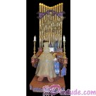 Disney Traditions Organ Player Figure by Artist Jim Shore © Dizdude.com