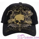 Disney's Pirates of the Caribbean Adult Baseball Hat © Dizdude.com