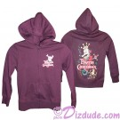 Disney's Pirates of the Caribbean - Pirate Princess Youth Hoodie (Printed Front & Back)