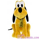 Pirate Dog Pluto 9 inch (23 cm) Plush ~ Pirate of the Caribbean © Dizdude.com