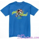 Arrrrrrrrrrrrgh! Pirate Mickey Mouse Youth T-shirt (Tee, Tshirt or T shirt) - Disney's Pirates of the Caribbean