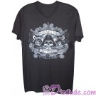 Pirate of The Caribbean Dead Men Tell No Tales Adult T-shirt