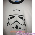Star Wars Disney Stormtrooper TK 421 Adult T-shirt (Tshirt, T shirt or Tee) © Dizdude.com