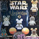 Official Star Wars Celebration VI (C6) Vinylmation PIN SET #2 ~ © DIZDUDE.com