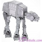 Disney Star Wars AT-AT 3D Metal Model Kit