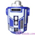 Blue Astromech Droid Body ~ Series 2 from Disney Star Wars Build-A-Droid Factory