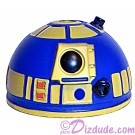 Blue & Yellow Astromech Droid Dome ~ Series 2 from Disney Star Wars Build-A-Droid Factory