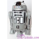 Gray & Black Astromech Droid ~ Pick-A-Hat ~ Series 2 Disney Star Wars Build-A-Droid Factory