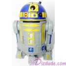 Gray & Yellow Astromech Droid ~ Pick-A-Hat ~ Series 2 Disney Star Wars Build-A-Droid Factory
