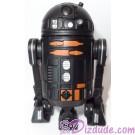 R2 Black & Orange Astromech Droid ~ Pick-A-Hat ~ Series 2 Disney Star Wars Build-A-Droid Factory