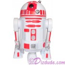 R2-D2 White & Red Astromech Droid ~ Pick-A-Hat ~ Series 2 Disney Star Wars Build-A-Droid Factory
