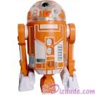 R3 Orange Astromech Droid ~ Pick-A-Hat ~ Series 2 Disney Star Wars Build-A-Droid Factory