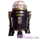 R7 Black & Gold Astromech Droid ~ Pick-A-Hat ~ Series 2 Disney Star Wars Build-A-Droid Factory