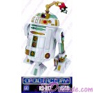 Star Wars R3-H17 Astromech Droid - Disney World DROID FACTORY Action Figures 3¾ Inch