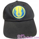 Disney Star Wars Jedi Order Insignia Adult Hat