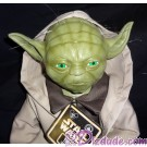 STAR TOURS EXCLUSIVE YODA - JEDI MASTER DOLL 18 inch (Articulated Latex Figure)