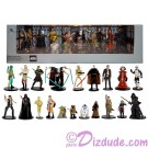 Star Wars 20 Figurine Giant Playset Multi-Pack © Dizdude.com