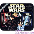 Disney's Star Wars - Star Tours Duel Deck of Playing Cards © Dizdude.com