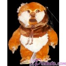 Star Wars Widdle Ewok Plush 9 Inch (23 cm)  © Dizdude.com