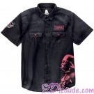 Rogue One Darth Vader Adult Shirt - Disney's Star Wars © Dizdude.com