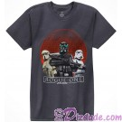 Star Wars Rogue One Empire Adult T-Shirt