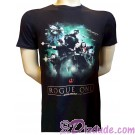 Rogue One Rebel Adult T-Shirt (Tshirt, T shirt or Tee) - Disney's Star Wars