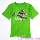 Disney Star Wars Biker Scout Weee Youth T-shirt