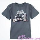 Disney Star WarsBiker Scout Nice Bike Youth T-shirt