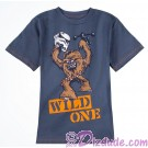 Disney Star Wars Chewbacca Wild One Youth T-shirt