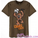 Chewbacca Wild One Adult T-Shirt - Disney's Star Wars