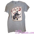 Disney Star Wars Darth Vader Adult T-Shirt